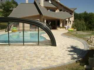 Schönes, geräumiges Haus mit sechs Zimmern räum am Nord von FranzösicheProvence