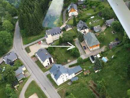 Schönes Haus mit 4 Wohnungen ( 16 Zimmer ) im Erzgebirgskreis, Johanngeorgenstadt