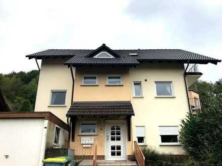 ** 3-Familienhaus in Wächtersbach zu verkaufen **