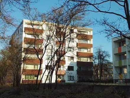 3-Zimmer Wohnung im Herzen von Geismar