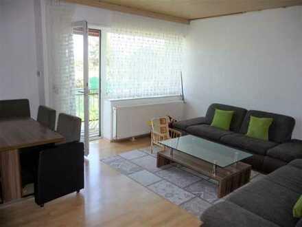 Schöne 4-Zimmer-Wohnung in zentrumsnaher Lage!