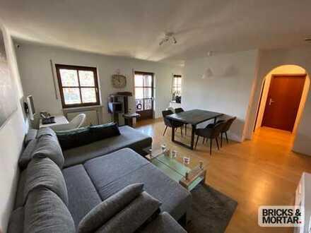 +++PROVISIONSFREI+++ Sonnige 2-Zimmer Wohnung nähe Langwieder See