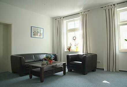 Sonnige Wohnung in zentraler Lage für Energiesparer (Provisionsfrei)