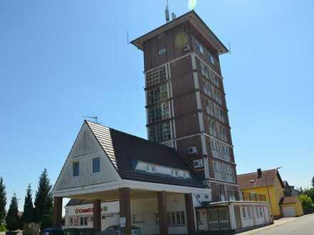 Eigentumswohnung in Jockgrim