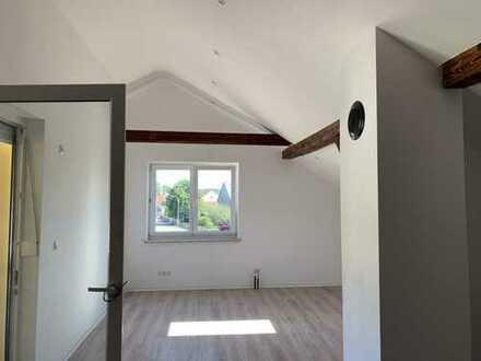 3-Zimmer-Wohnung mit Balkon in Kelheim