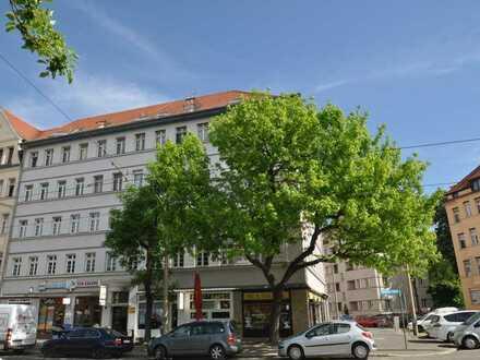 +++Ladenfläche in Reudnitz-Thonberg+++