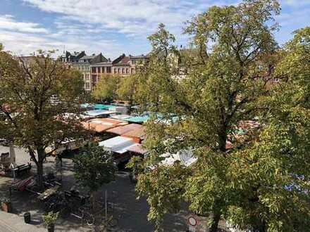 3-Zimmer-Büro/Praxis 2. OG www.wilhelmsplatz12.de
