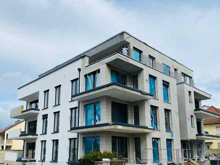 Neubau Maisonette-Wohnung direkt am Kurpark von Bad Vilbel