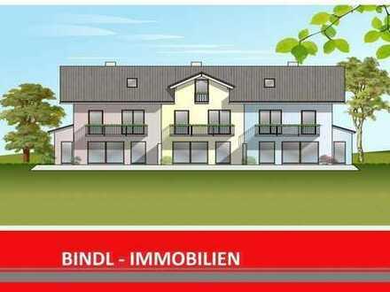 modernes Neubau-Reiheneckhaus in beliebter Lage in Peißenberg-Dorf