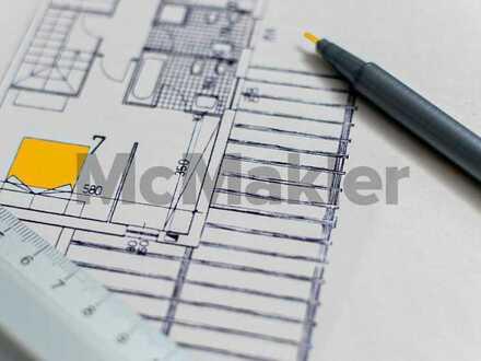 Projektierungsgrundstück - Potenzielle Wohnbaufläche in idyllischer Wohnlage von Chemnitz