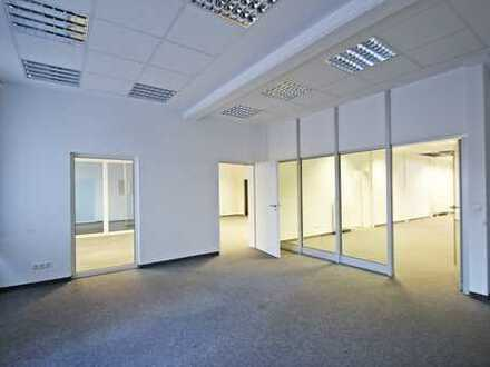 PROVISIONSFREI: Moderne Büro-/Praxisräume in bester Citylage