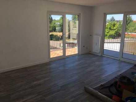 Helle, freundliche 3-Zimmer-Wohnung mit 2 Balkonen in Erlensee-Langendiebach