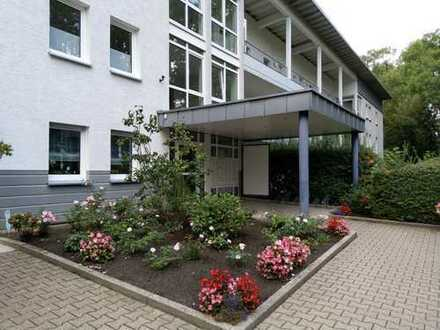 Seniorengerechtes 1-Zimmer-Apartment zentral in Bochum Weitmar