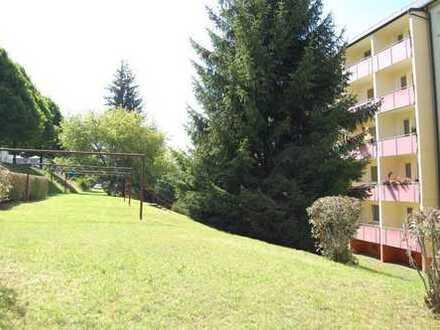 Vermietete 2-Zimmer-Wohnung mit Stellplatz - Prov.-Frei!
