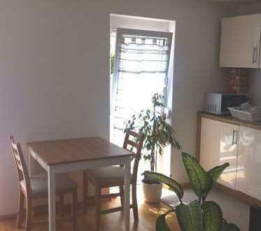 Superschöne Pendler-Wohnung mit Terasse, tolle, ruhige Lage