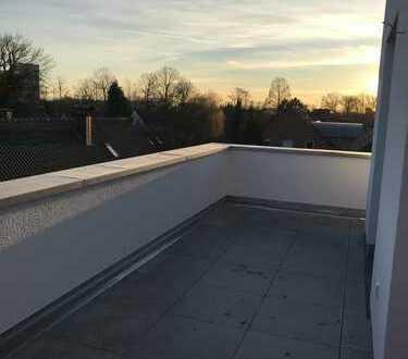 PROVISIONSFREI! Singlewohnung mit sonniger Dachterrasse