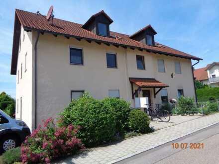 Exklusive, sanierte 3-Zimmer-Wohnung mit Balkon in Ingolstadt