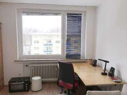 Exklusive 1-Zimmer-Wohnung mit Einbauküche in Augsburg