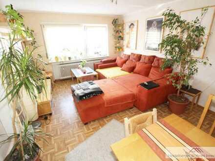 Tolle 3 Zimmer Erdgeschosswohnung, 67qm mit Balkon in zentraler Lage in Rauenberg zu verkaufen.