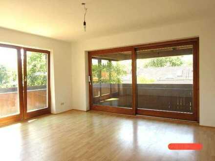 Sehr großzügige helle 4 Zi-Wohnung in Heimstetten b. München, S2, in kl. Wohngebiet, gehob. Umfeld