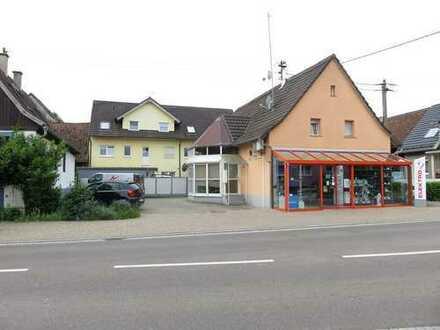 Interessantes Konvolut in Grafenhausen als Kapitalanlage oder Selbstnutzung