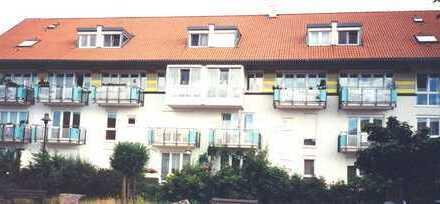 Sonnige 3,5-Zimmer-Wohnung Nähe Naturschutzgebiet