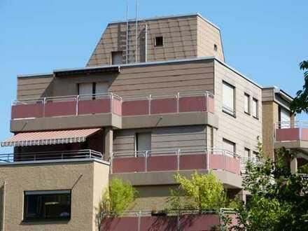 1,5 Zi-Penthousewohnung
