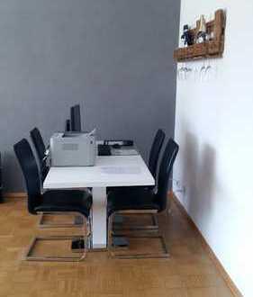 Schöne, geräumige, helle und ruhige 2- Zimmer Wohnung in Pforzheim, Nordstadt