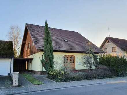 Zweifamilienhaus in Seligenstadt ( Klein – Welzheim )
