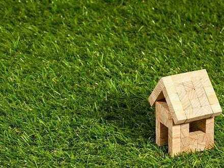 Sicheres Wohnen, Leben und Arbeiten - in intakter Natur! inkl. Keller und Grundstück