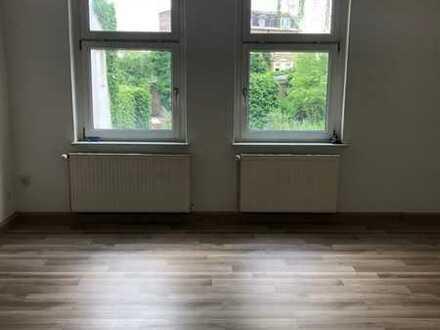 Lichtdurchflutete 1-Raum Wohnung