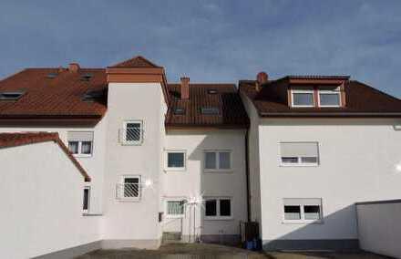 Tolles Dreifamilienhaus in bester Lage von Rauenberg