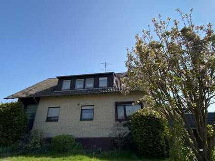 RUDNICK bietet FREIHEIT: Großzügiges Einfamilienhaus in unverbauter Feldrandlage von Heitlingen