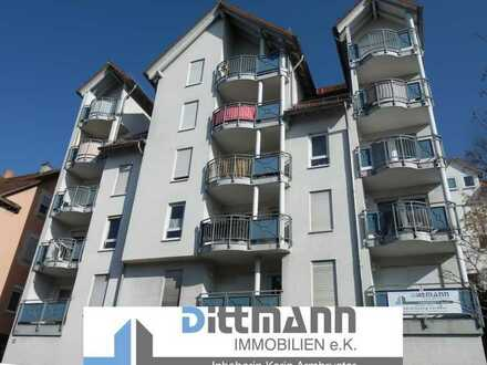 1-Zi-Studentenappartement Nähe Fachhochschule in Albstadt