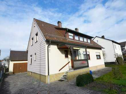 Einfamilienhaus mit Garage in Neu-Ulm/Gerlenhofen