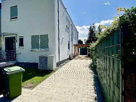 Repräsentatives Einfamilienhaus in zentraler Lage von Bonn , nur 750m bis zur Rheinaue.