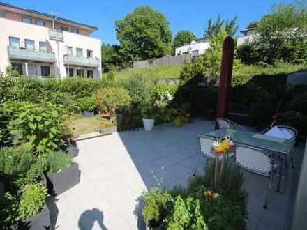 HOME, SWEET HOME! 3-Zimmer-Gartenwohnung