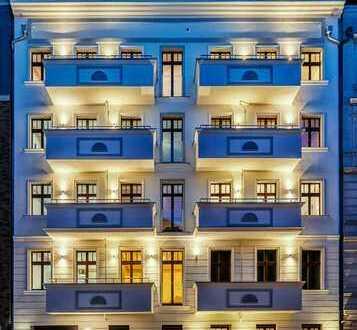 Neue Eigentumswohnung mit Balkon in bester Lage