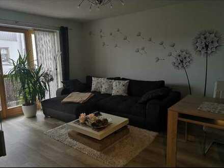 Freundliche 2-Zimmer-Wohnung mit Balkon und EBK in Zwickau