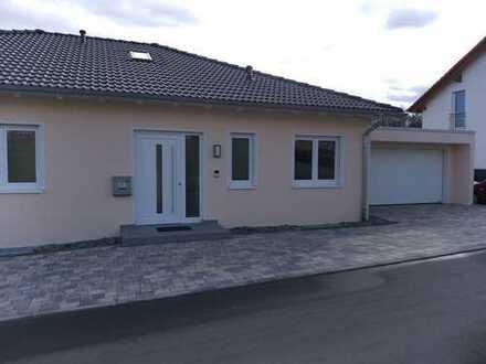 Einfamilienhaus (Neubau) zu vermieten