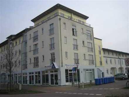 Renovierte 1-Zimmer-Wohnung mit Einbauküche in Berlin-Hoppegarten