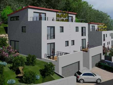 Schönes Haus mit fünf Zimmern in Calw (Kreis), Bad Wildbad
