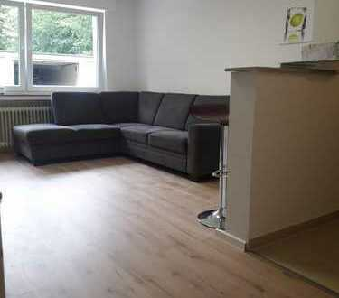 53 m² Apartment in Hagen-Hochschulviertel! Garage! Balkon!