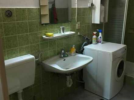 1 x WG Zimmer 16m2 ab sofort in BS PLZ 38112 frisch renoviert zu vermieten mit guter Infrastruktur