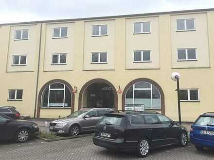 repräsentatives Büro im EG