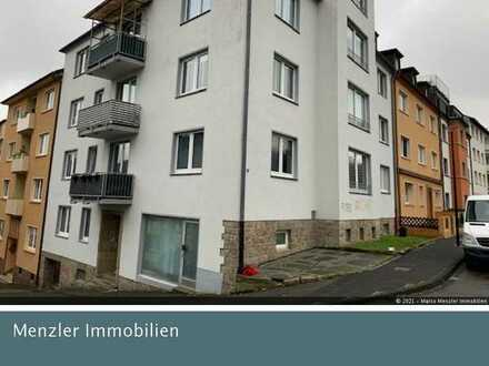 Smarter Wohnen! Moderne 1-Zi.-Whng, weisses Wannenbad, Hagen Mittelstadt!