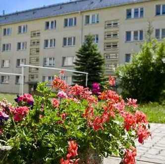 Schöne Erdgeschosswohnung * 2-Raum