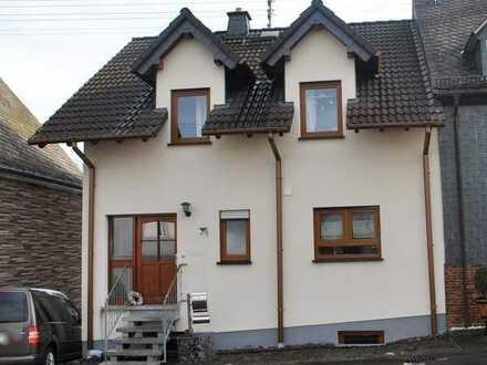 Ideal für die junge Familie - gemütliches Wohnhaus in Herdorf