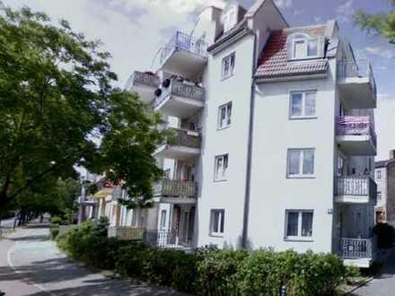 *Weißensee*2-Zimmer*Balkon*EBK*