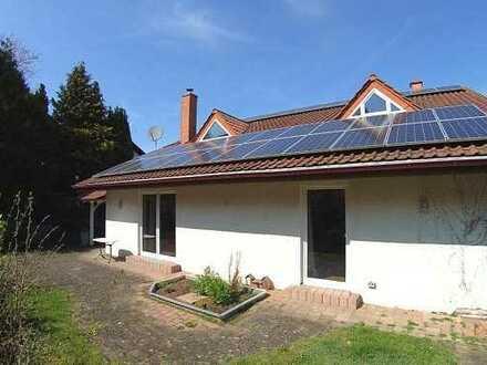 Gepflegtes Architektenhaus mit fünf Zimmern und EBK in Winnweiler *KEIN VERKAUF, KEINE MAKLER*